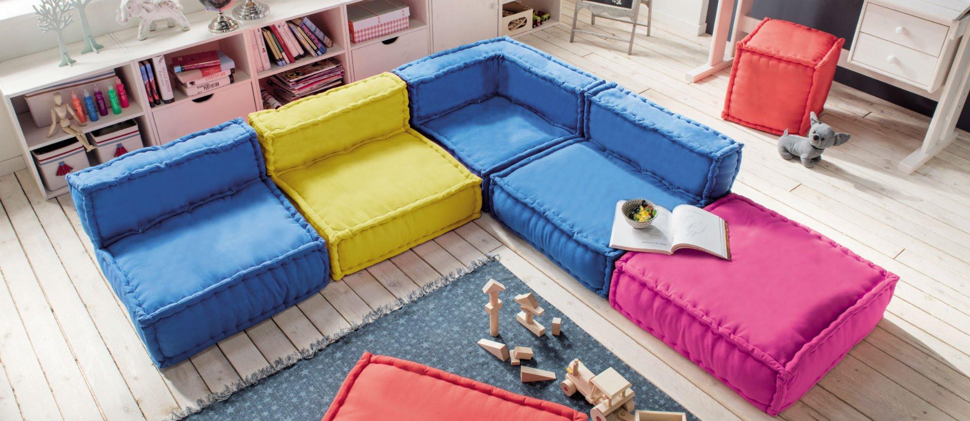 My Cushion Kinderzimmer Garnitur Sitzmöbel, Bild 2