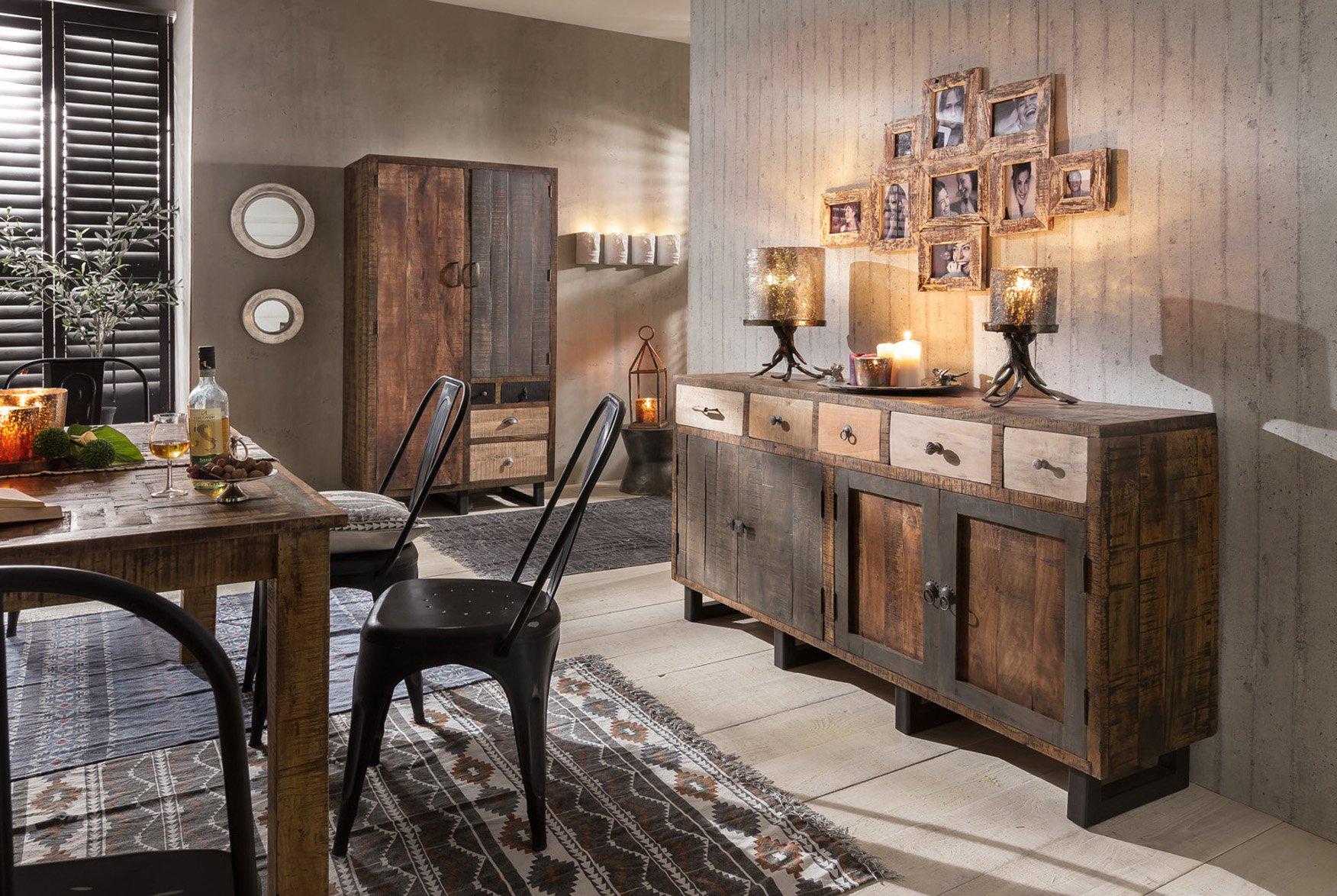 Wohnglücklich Unikat Möbel PRIYA, Bild 7