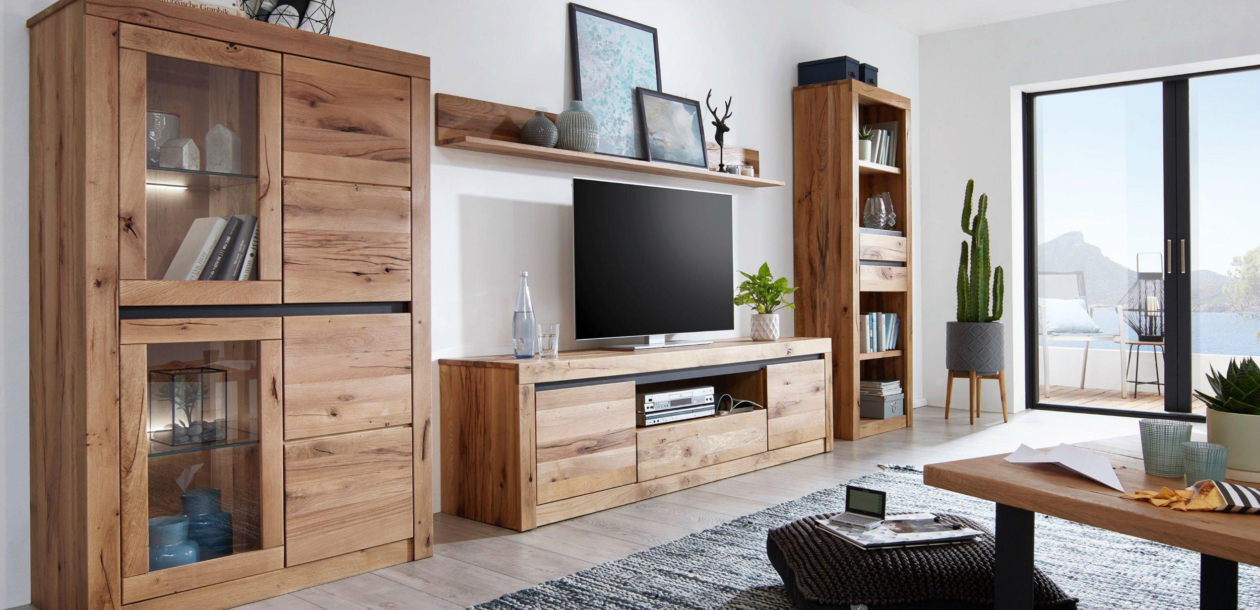 Wohnzimmer Esszimmer Kristiansand, Bild 2