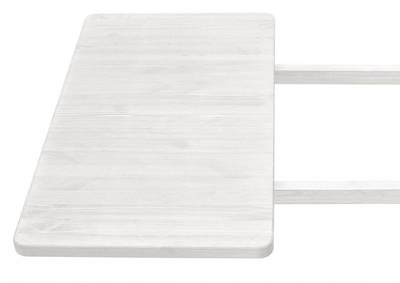 Massivholz Ansteckplatte für Bergen Esstische, Bild 6