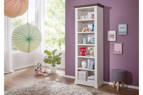 Babyzimmer Jolina Kiefer Massiv Landhausstil, Bild 8