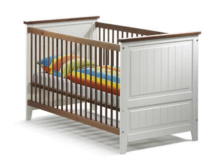 Babyzimmer Massivholz Julia, Bild 3