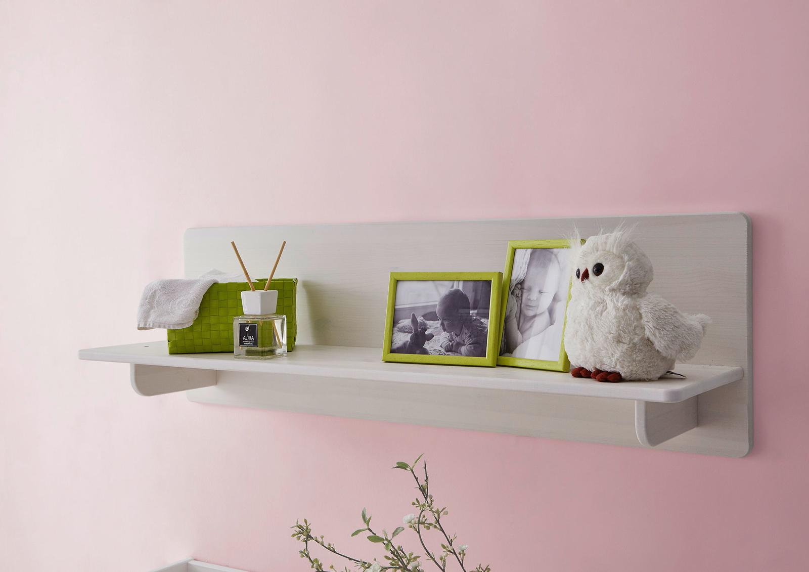 Babyzimmer Odette Kiefer massiv, Bild 6