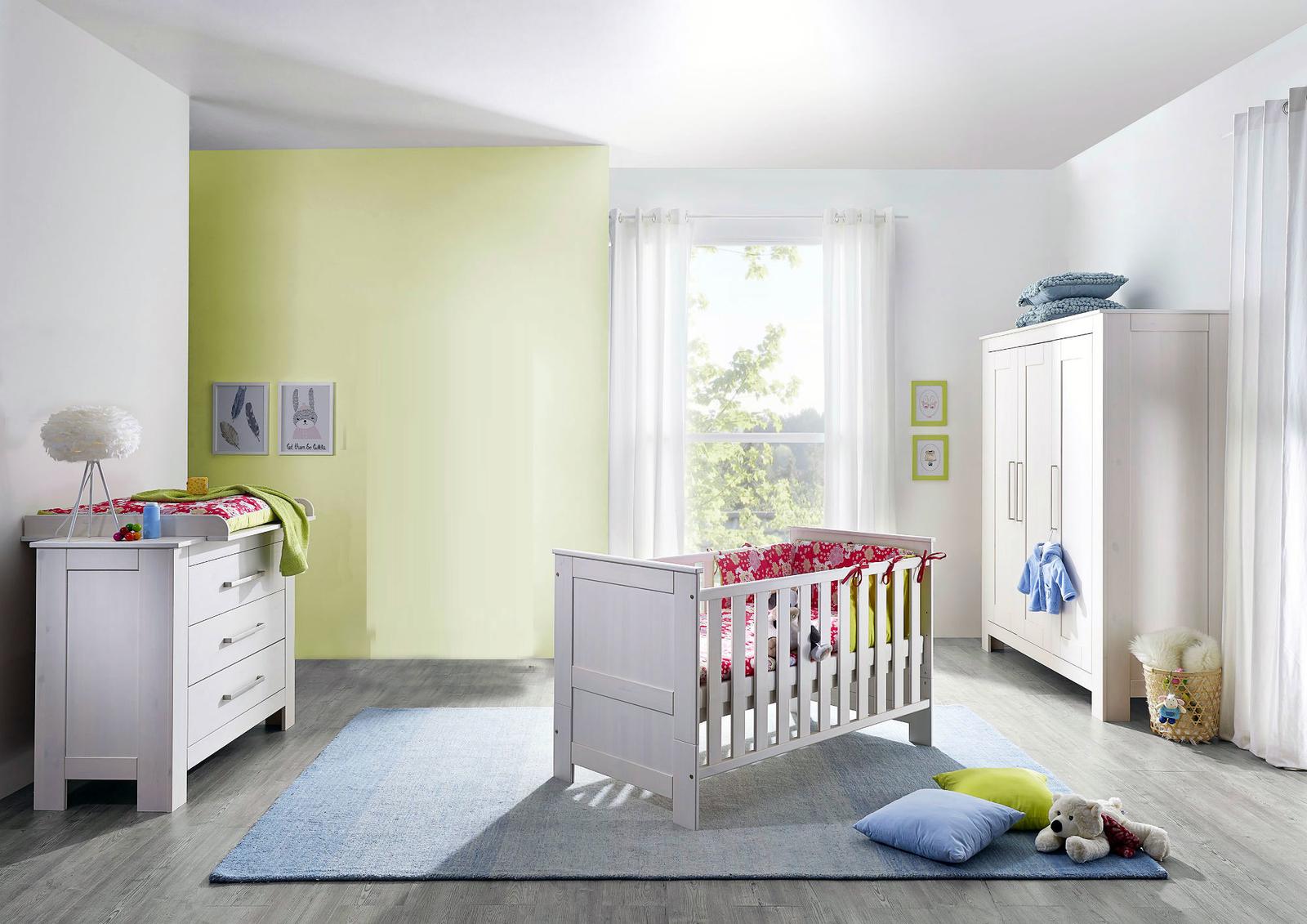 Babyzimmer Skandinavisch Emma Von G K Gunstig Bestellen Skanmobler