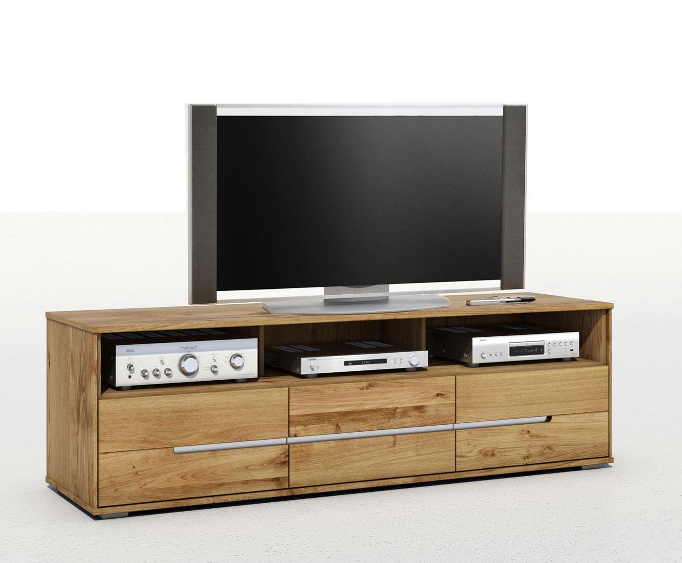 elfo tv schrank lowboard lissy aus massivholz von elfo g nstig bestellen skanm bler. Black Bedroom Furniture Sets. Home Design Ideas