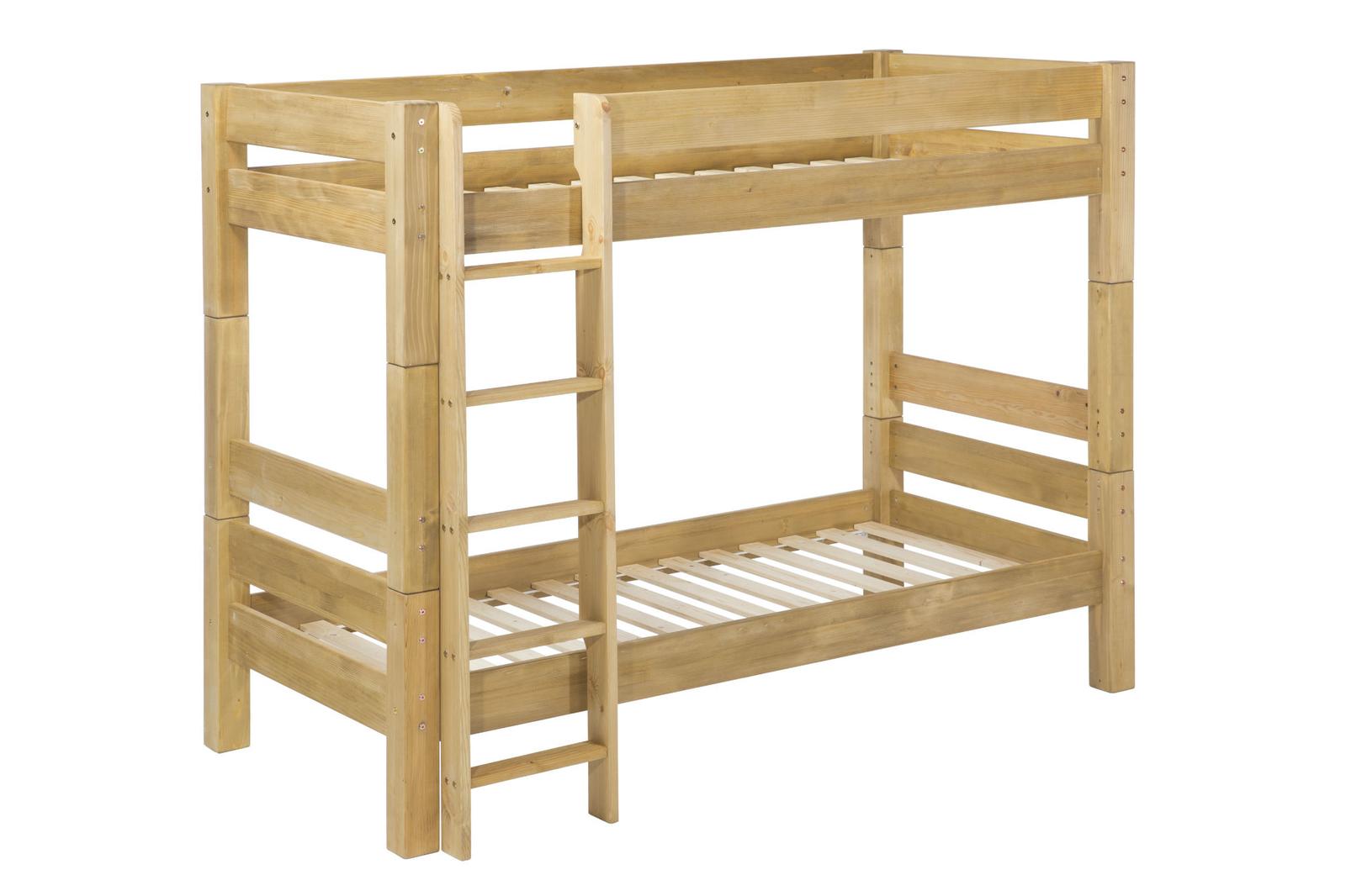 Etagenbetten Günstig : Praktische etagenbetten für kinder günstig kaufen