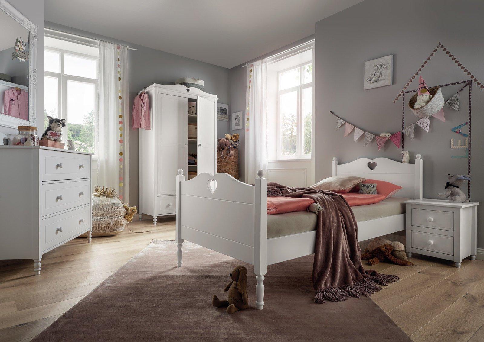 InfansKids Babyzimmer Emma, Bild 2