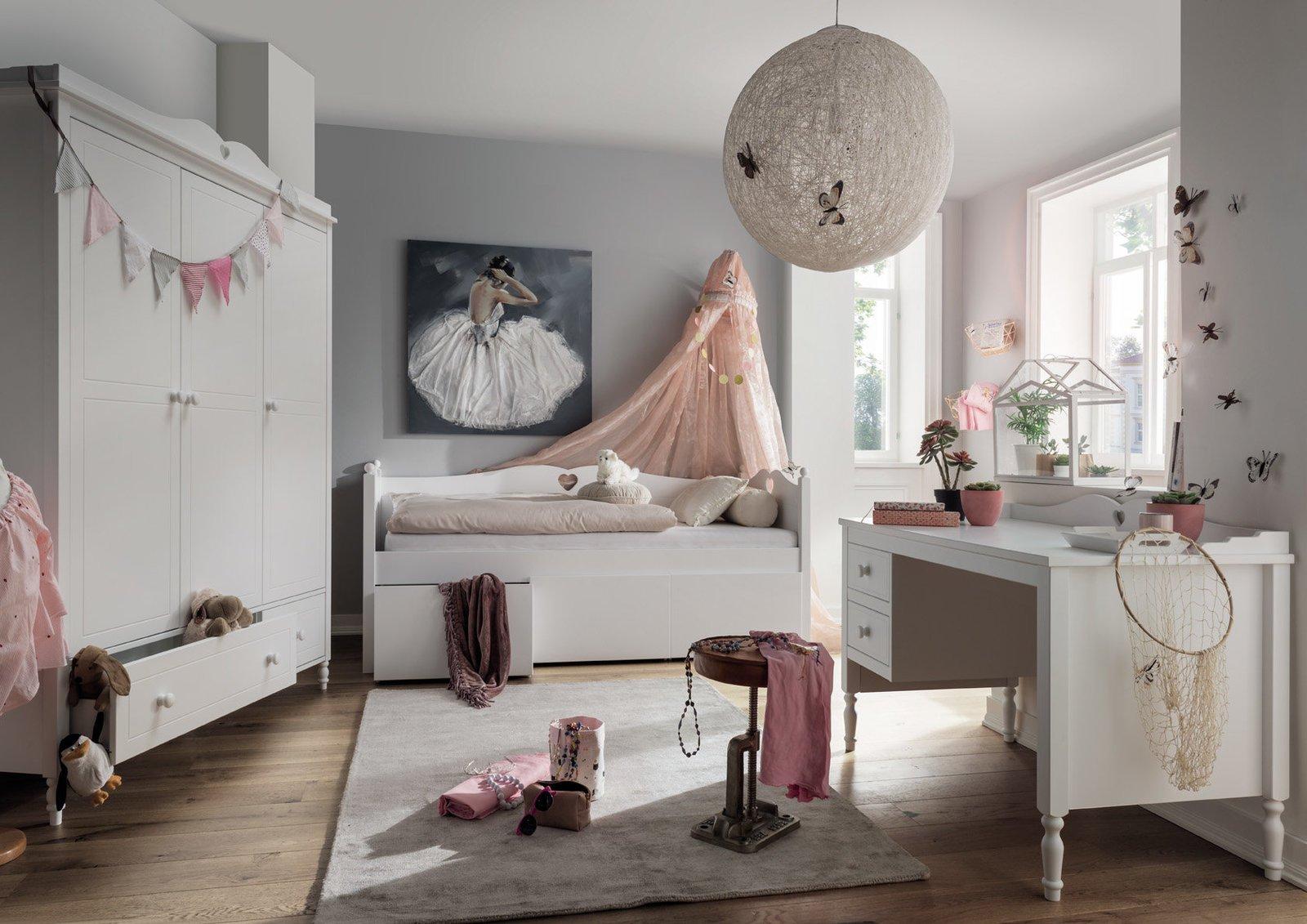 InfansKids Babyzimmer Emma, Bild 3