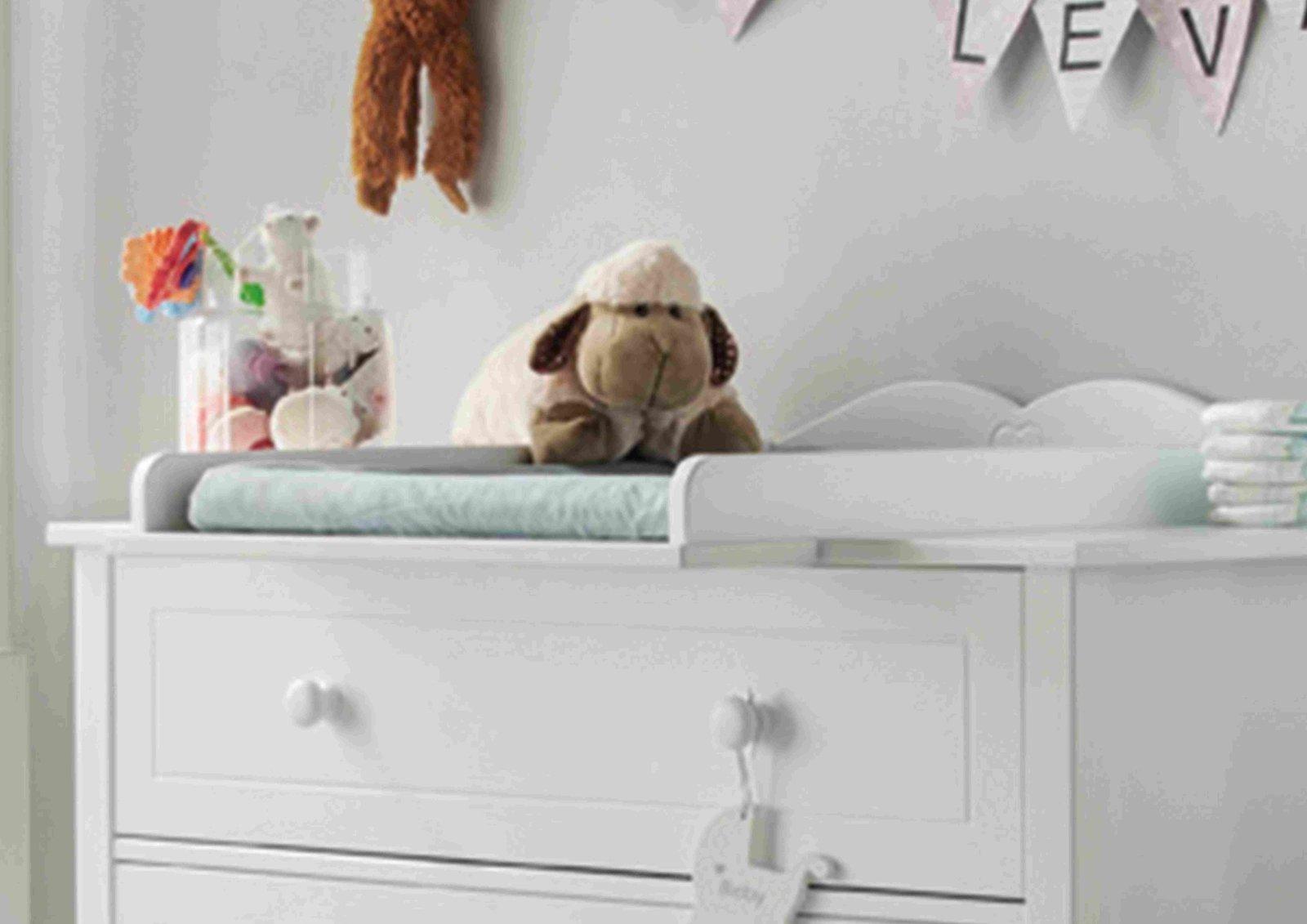 InfansKids Babyzimmer Emma, Bild 13