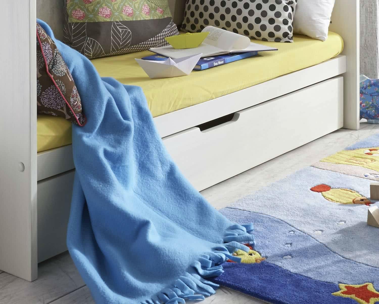 INFANSKIDS Babyzimmer Kinderzimmer Lucky Massivholz, Bild 4