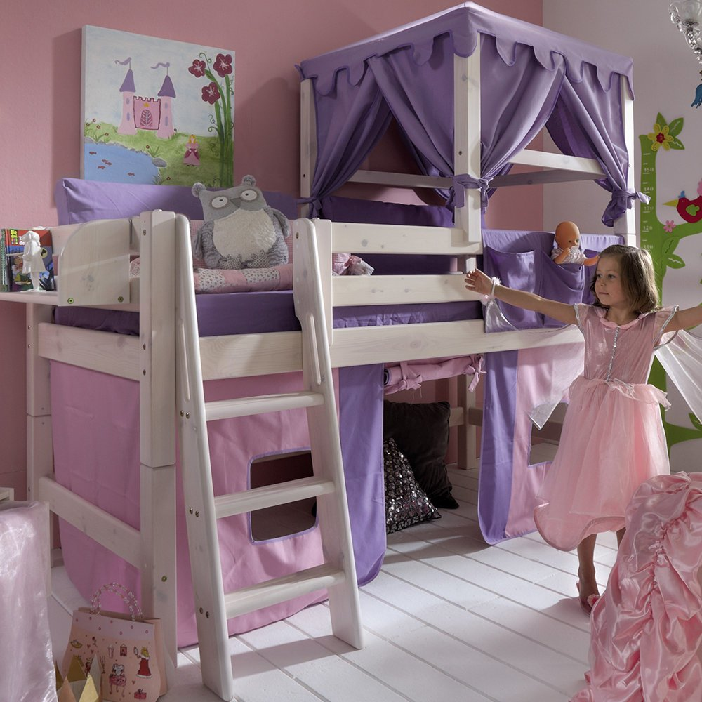 InfansKids Kinderzimmer für Prinzessinnen, Bild 2