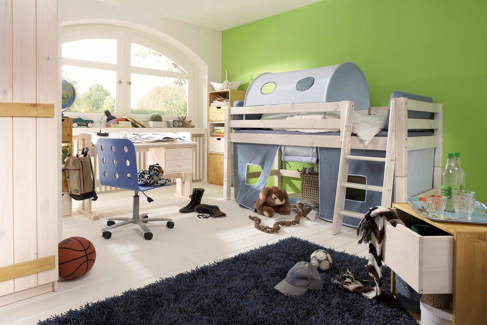InfansKids Kinderzimmer Tiset