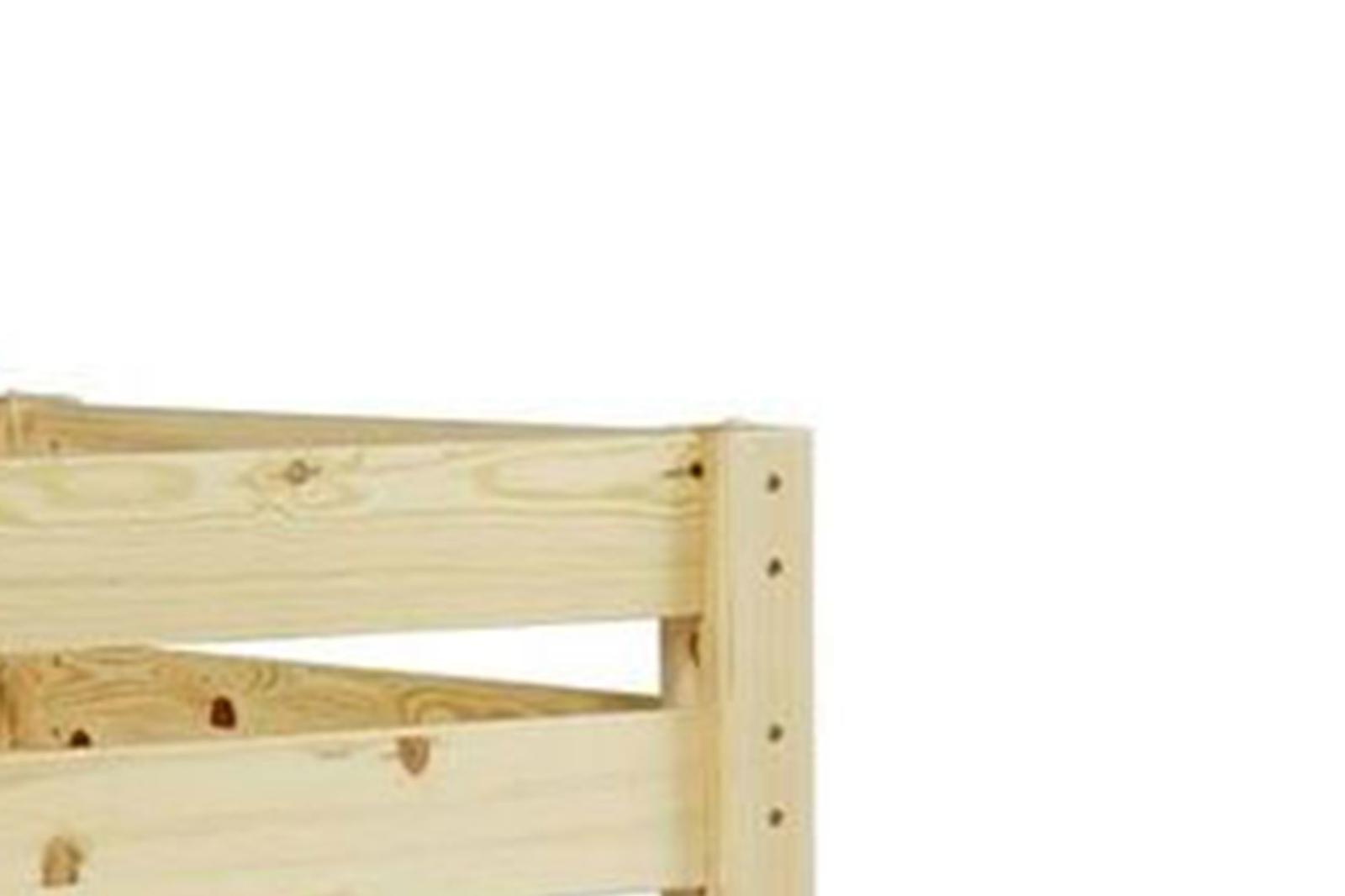 Kinderbett Mit Rausfallschutz kinderbett massivholz mit rausfallschutz moby günstig bestellen