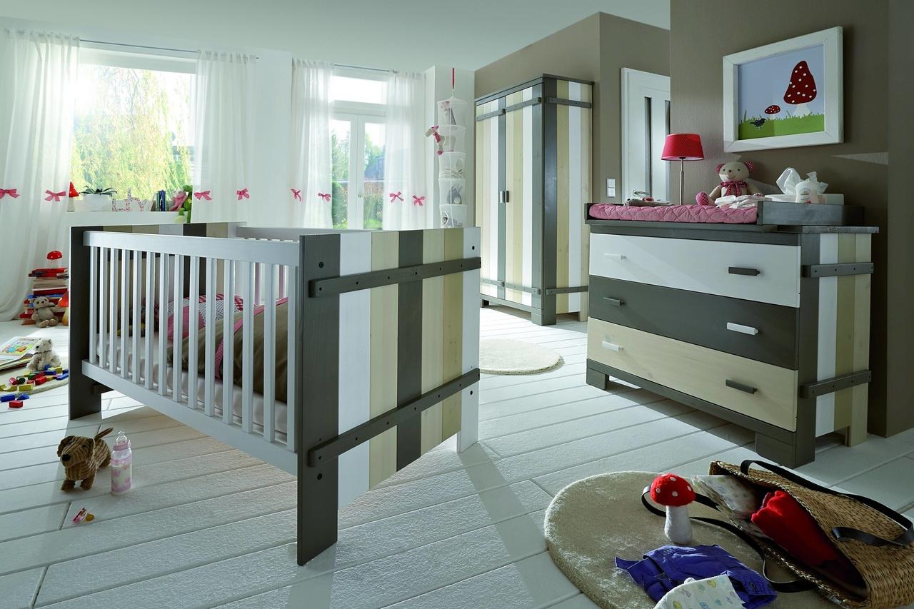 kinderzimmer kleiderschrank merlin multicolor von infans. Black Bedroom Furniture Sets. Home Design Ideas