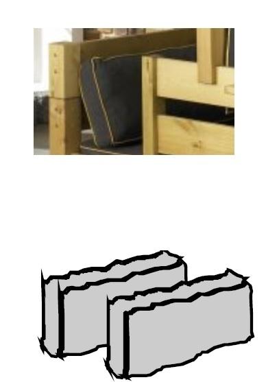 Kinderzimmer Kleine Ritterburg - Einzelbett mit RitterTurm und Bettkasten, Bild 4