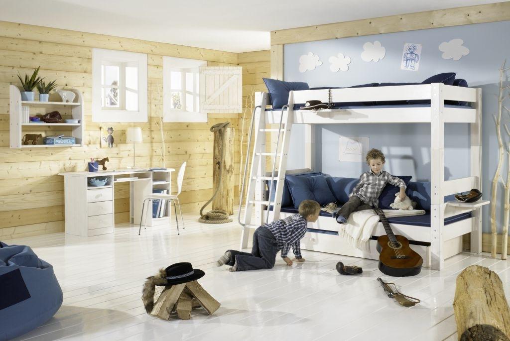 Etagenbett Mit Bettkasten : Etagenbett doppelstockbett online kaufen stockbett otto