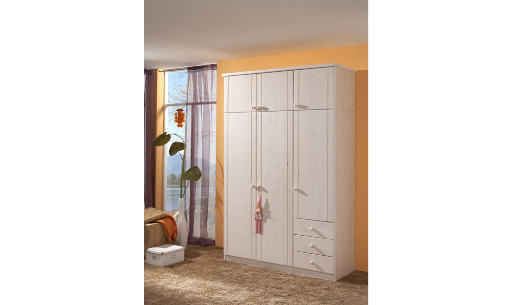 kleiderschrank moby 3 t rig von dolphin g nstig bestellen skanm bler. Black Bedroom Furniture Sets. Home Design Ideas
