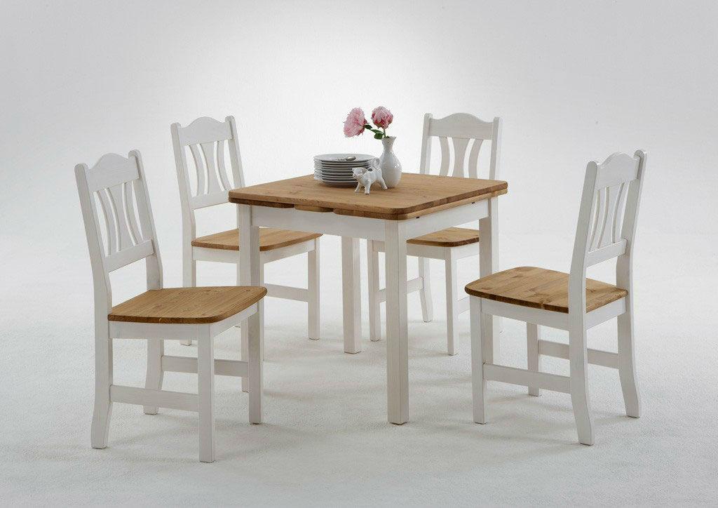 Landhaus Tischgruppe Karl Kristel, Bild 2