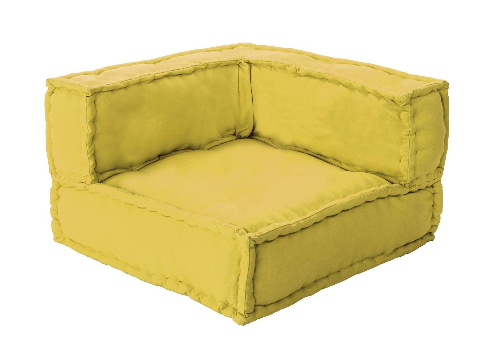 My Cushion Eck-Sitzkissen mit Lehne für Kids, Bild 2