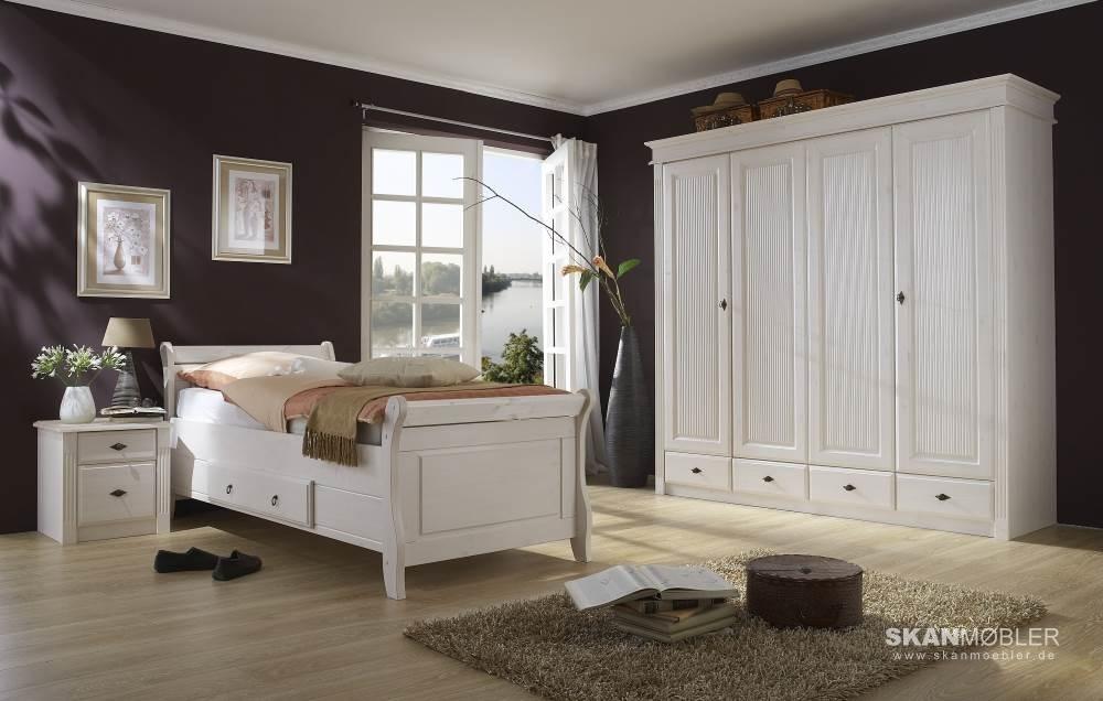nachttisch eva dora von jumek g nstig bestellen skanm bler. Black Bedroom Furniture Sets. Home Design Ideas