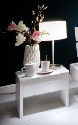 Nachttisch Nachtkommode Bold, Bild 7