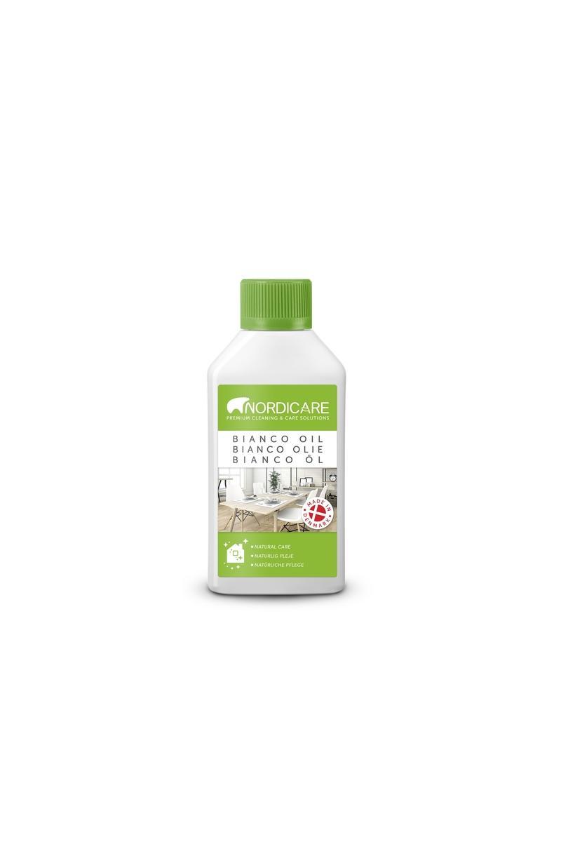 NORDICARE Bianco Öl - weiß pigmentiert