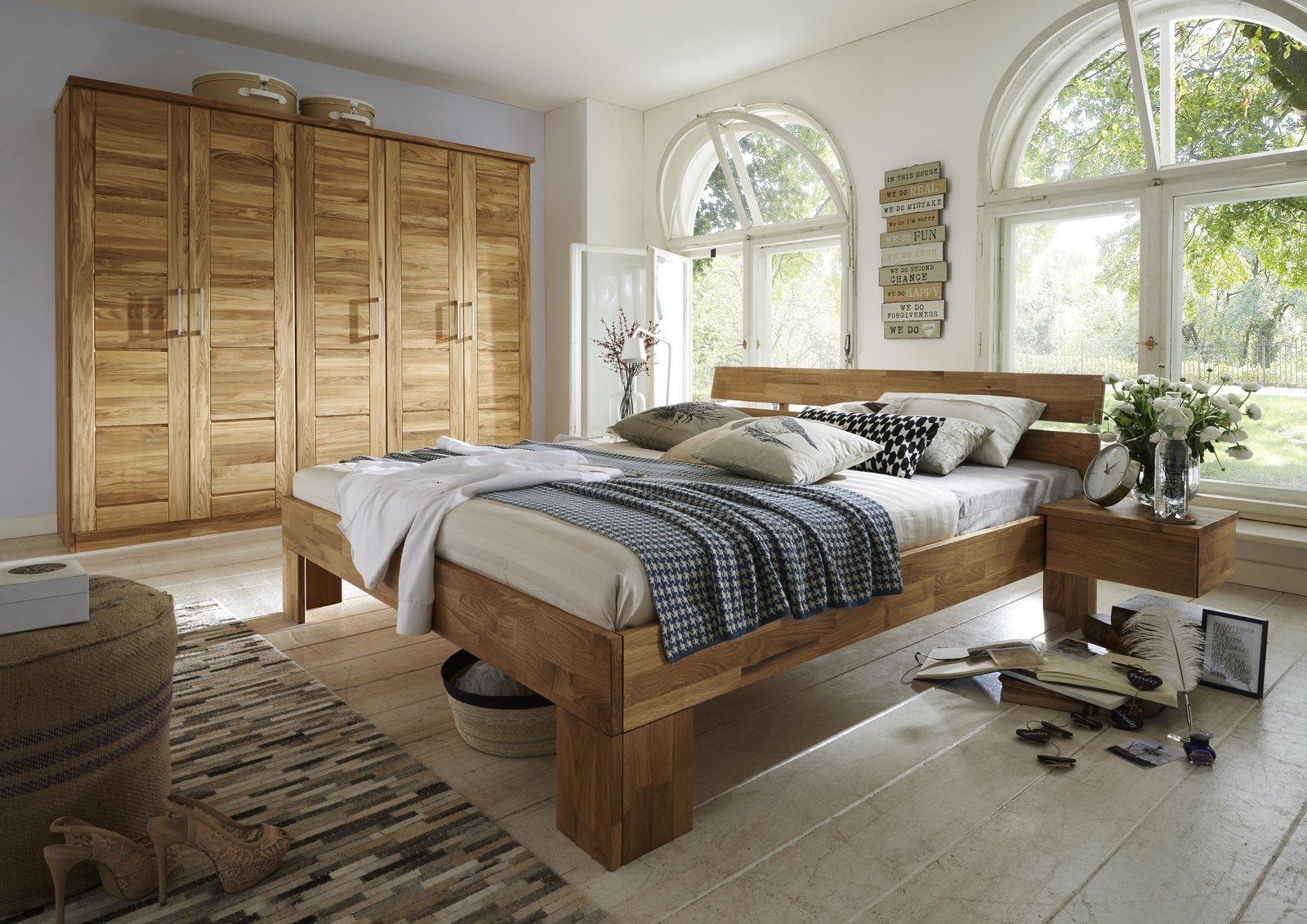 Schlafzimmer Trond
