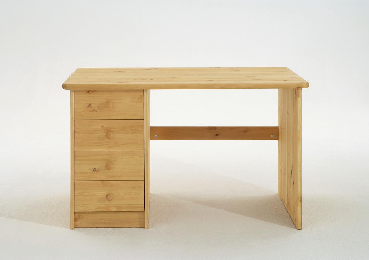 Schreibtisch Infans mit 4 Schubladen, Bild 2