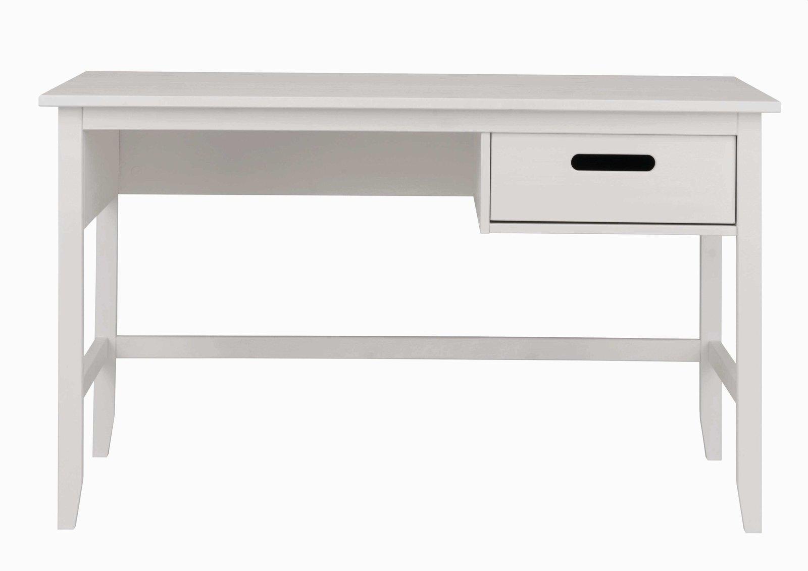 Infans Schreibtisch Solvita aus massiver Kiefer, Bild 2