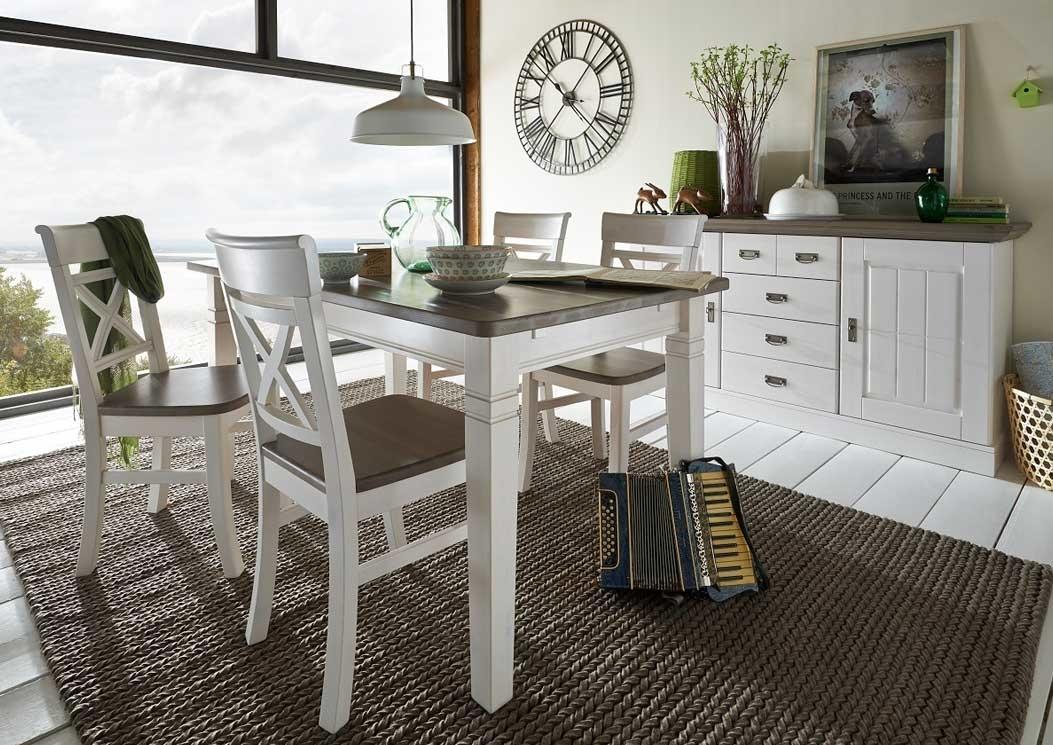 Sideboard Fjord Landhausstil, Bild 6