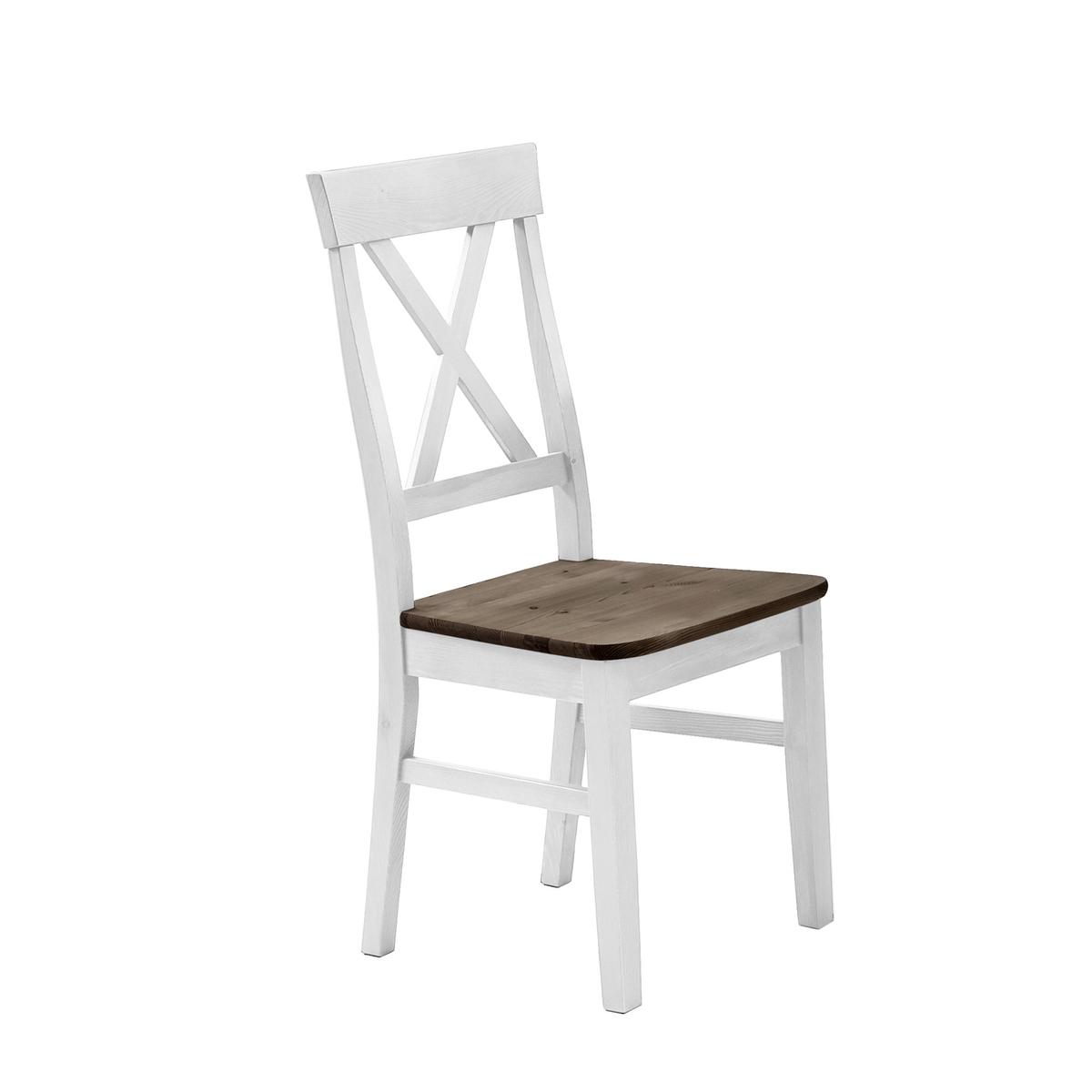 Esszimmer Küchen Stuhl Bergen Kiefer Massiv, Bild 2