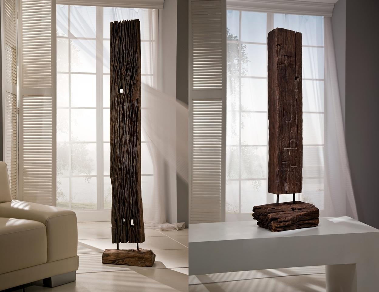 teakholz deko bahnschwelle unikat von henke g nstig bestellen skanm bler. Black Bedroom Furniture Sets. Home Design Ideas