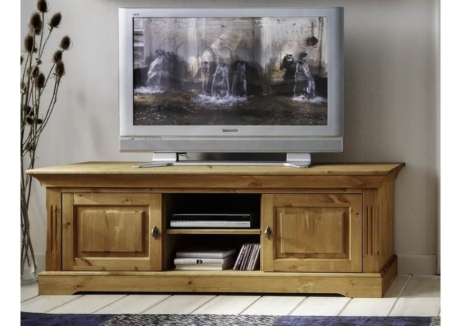 tv board gro windsor von pinus g nstig bestellen skanm bler. Black Bedroom Furniture Sets. Home Design Ideas