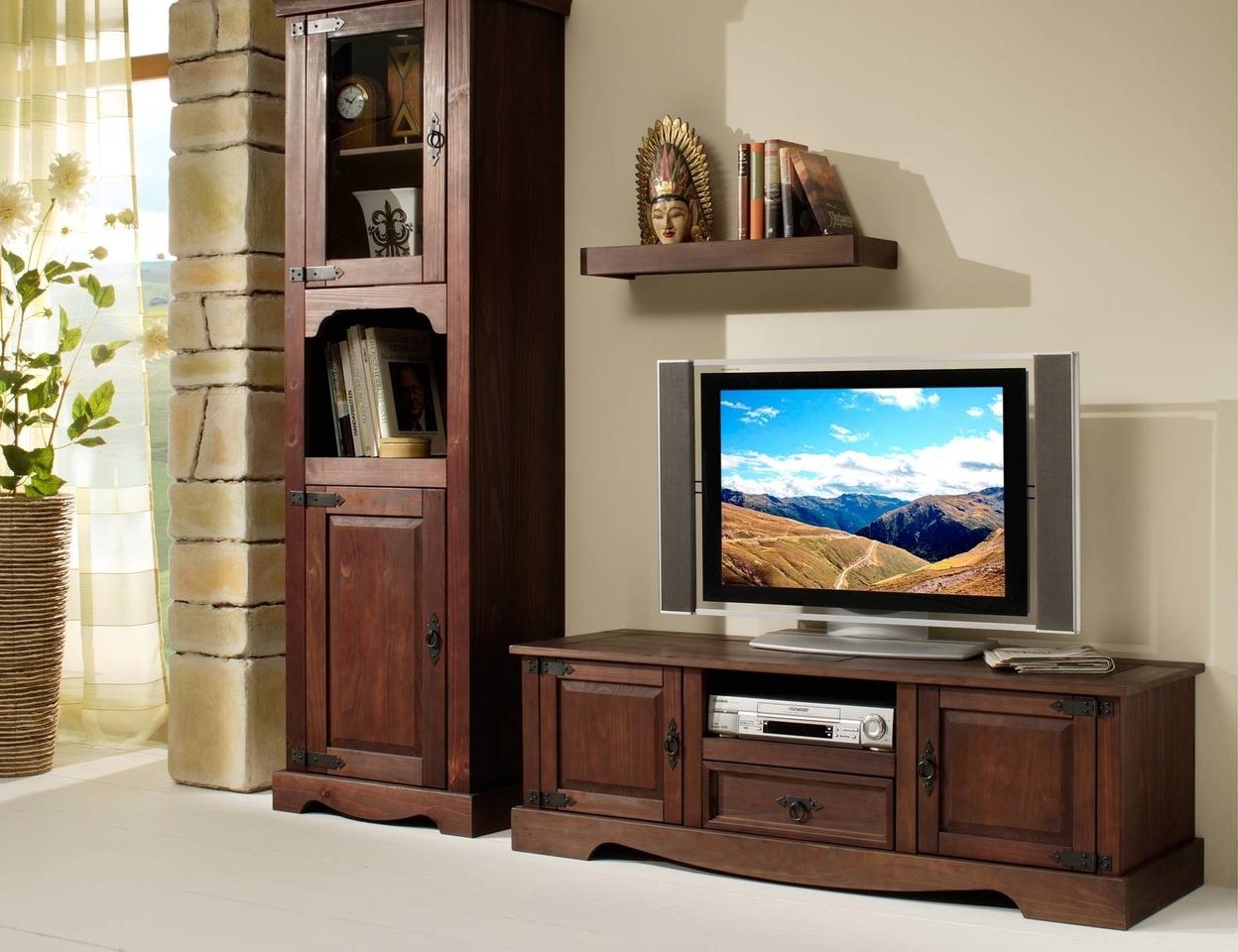 tv board mexican von henke g nstig bestellen skanm bler. Black Bedroom Furniture Sets. Home Design Ideas