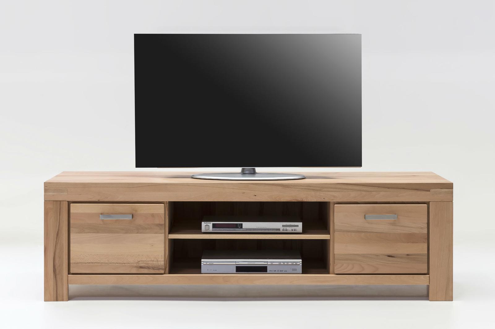 TV Unterschrank Massivholz Kira 175cm von Elfo günstig bestellen ...