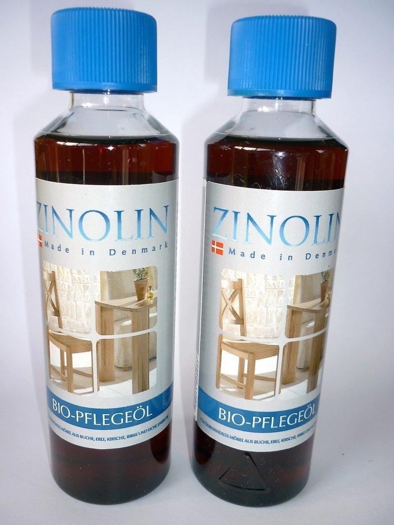 Zinolin Bio-Pflegeöl, Bild 2