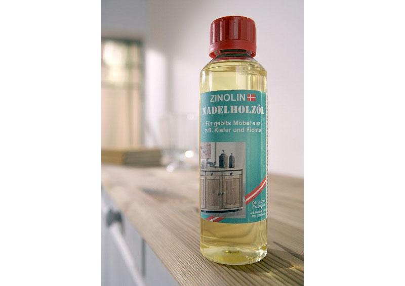 Zinolin Nadelholzöl Möbelpflegeöl