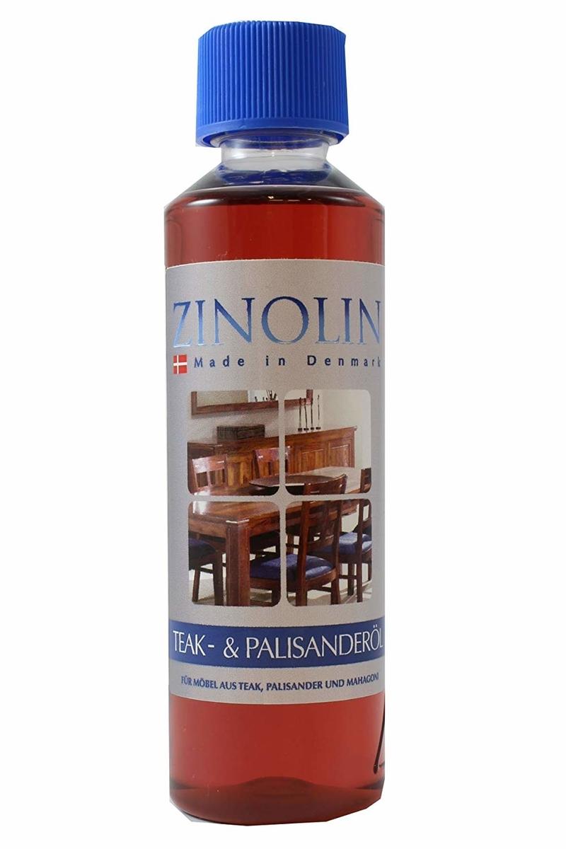 Zinolin Teak- und Palisanderöl