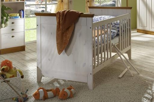 Kinderzimmer m bel skandinavisch bei skanm bler - Babyzimmer skandinavisch ...
