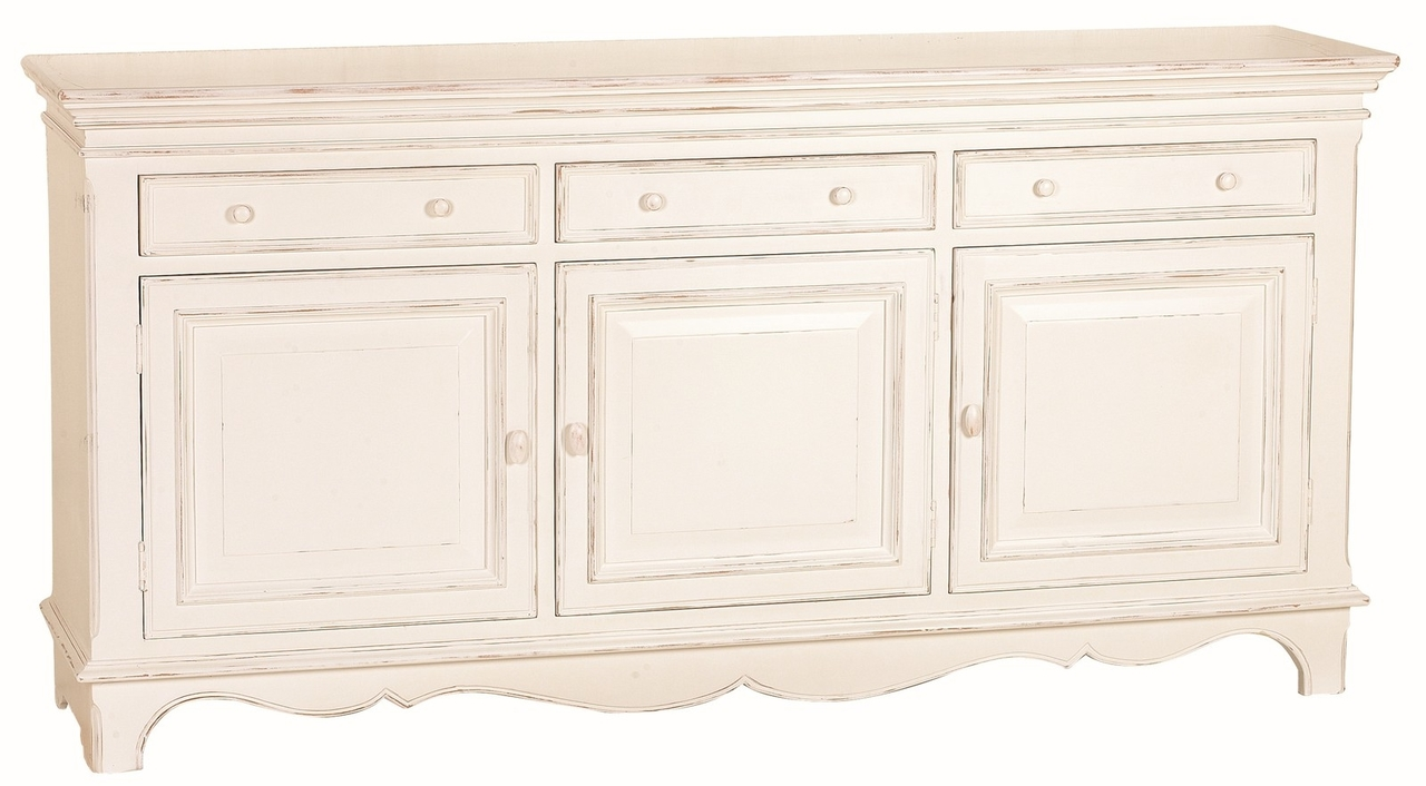 Country Corner Sideboard