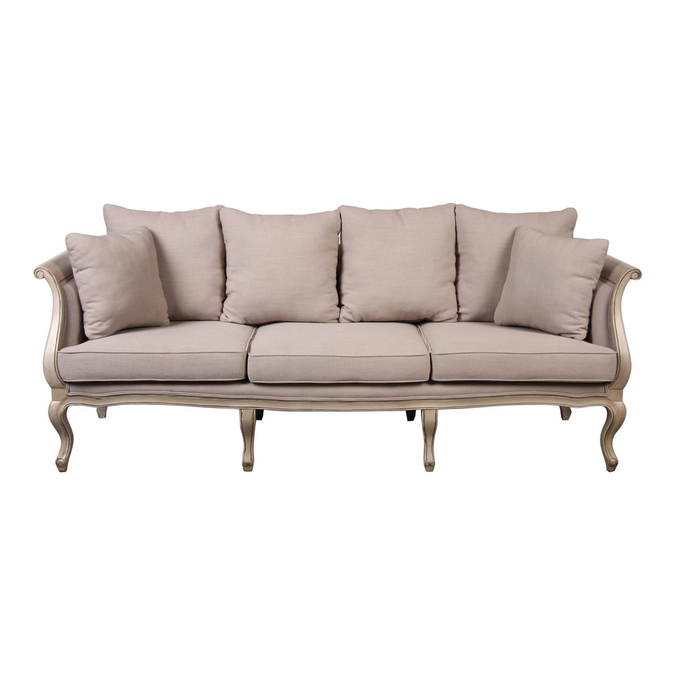 Country Corner Sofa Landhausstil