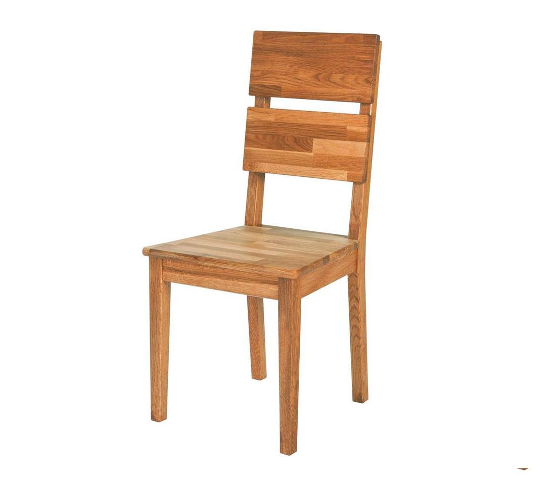 Elfo Esszimmer Stuhl Dora Massivholz