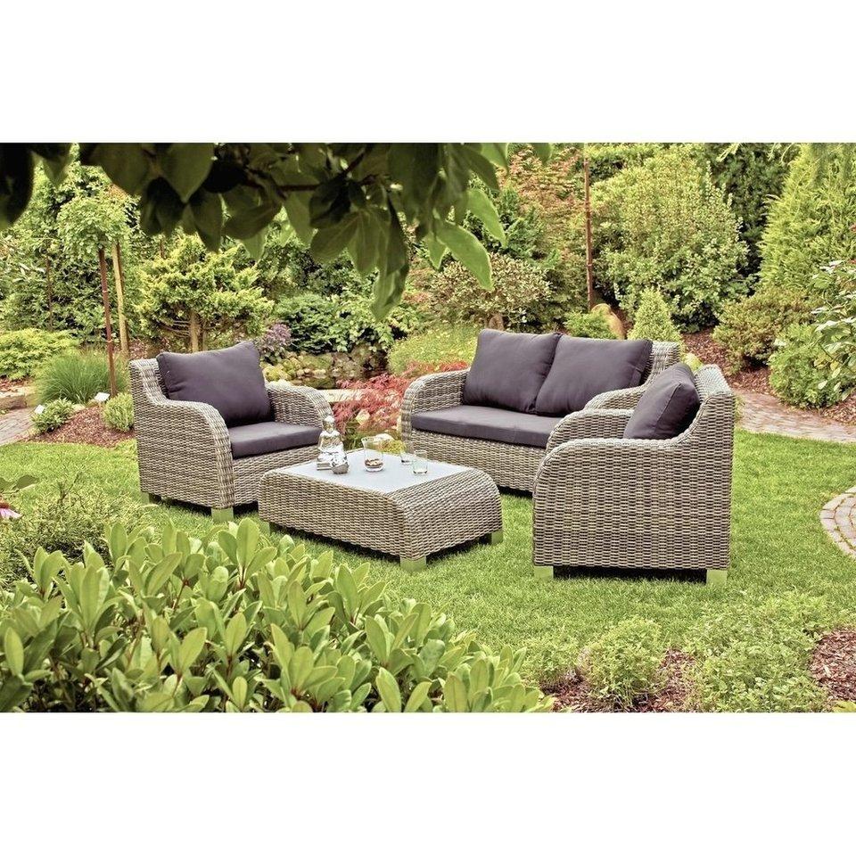 Garten Lounge-Gruppe BRIGHTON