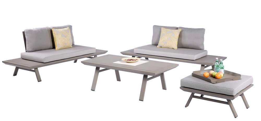 Garten Lounge-Gruppe CELIA