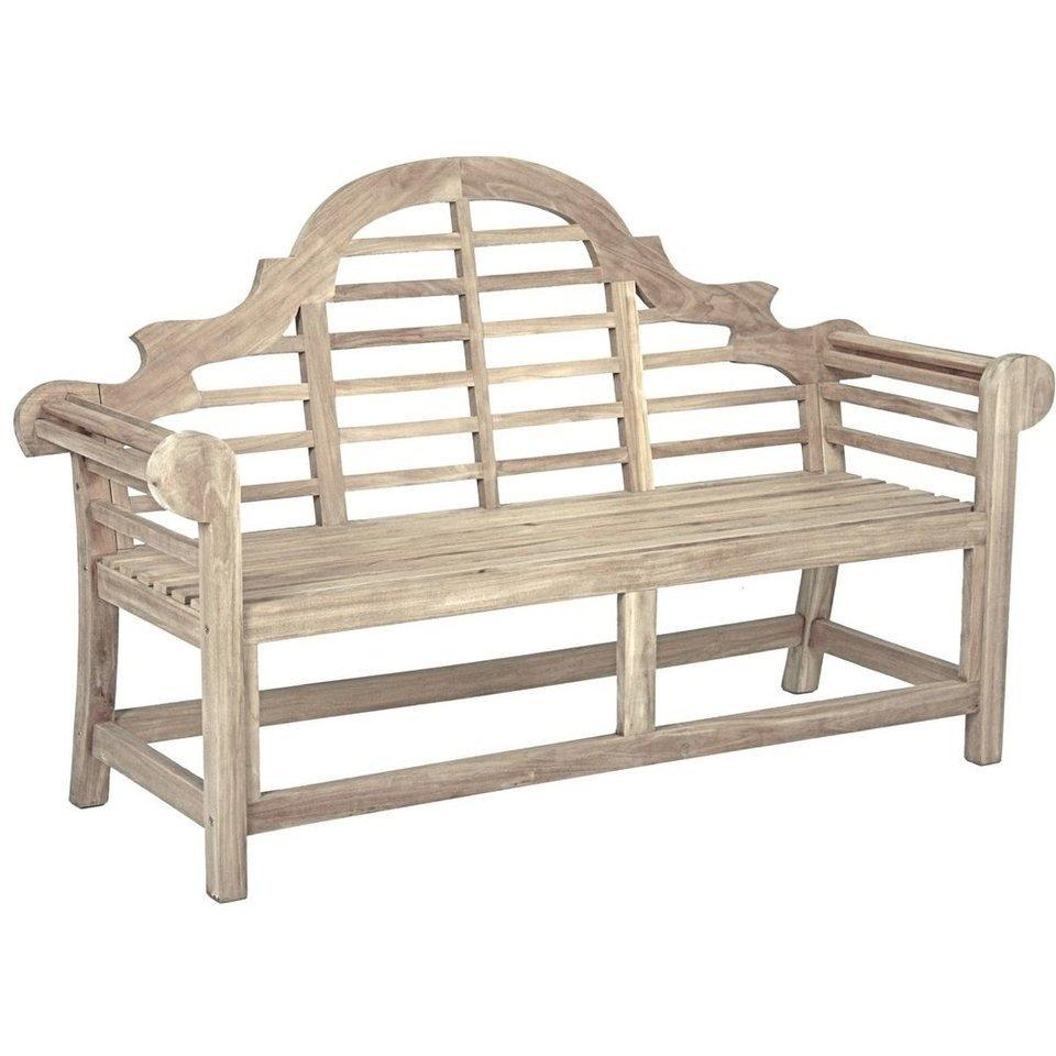Gartenbank Picadilli 3-Sitzer