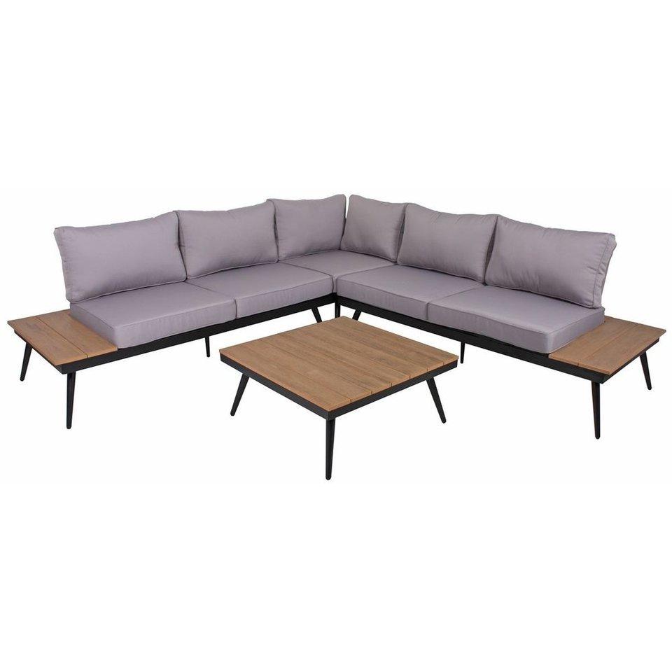 Gartenmöbel Lounge-Set RIBA