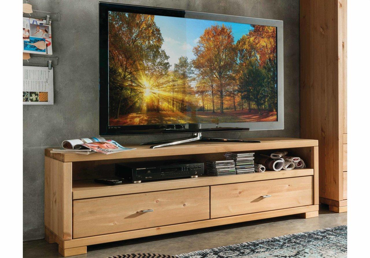 Infans TV Lowboard Vita aus massiver Kiefer