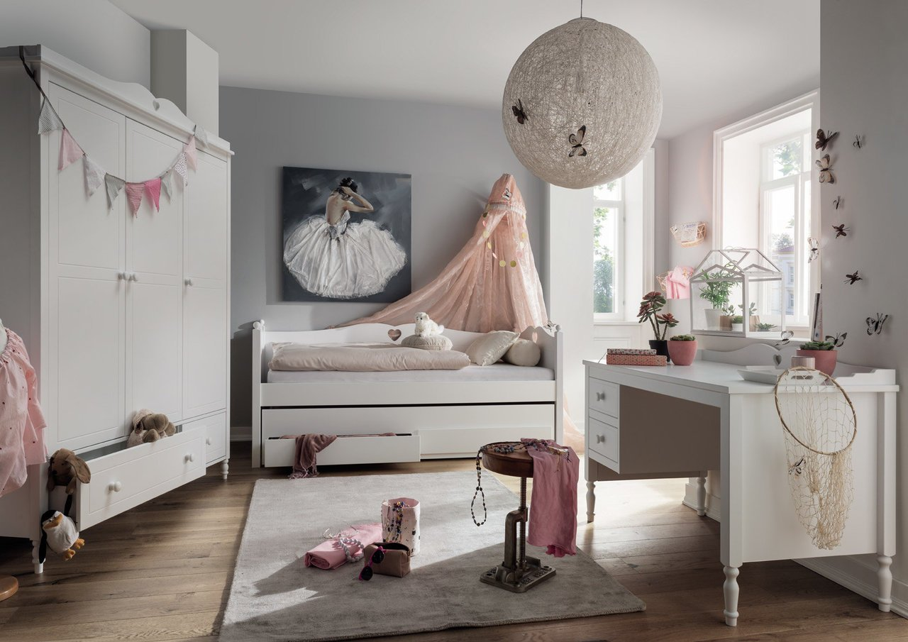 InfansKids Babyzimmer Emma