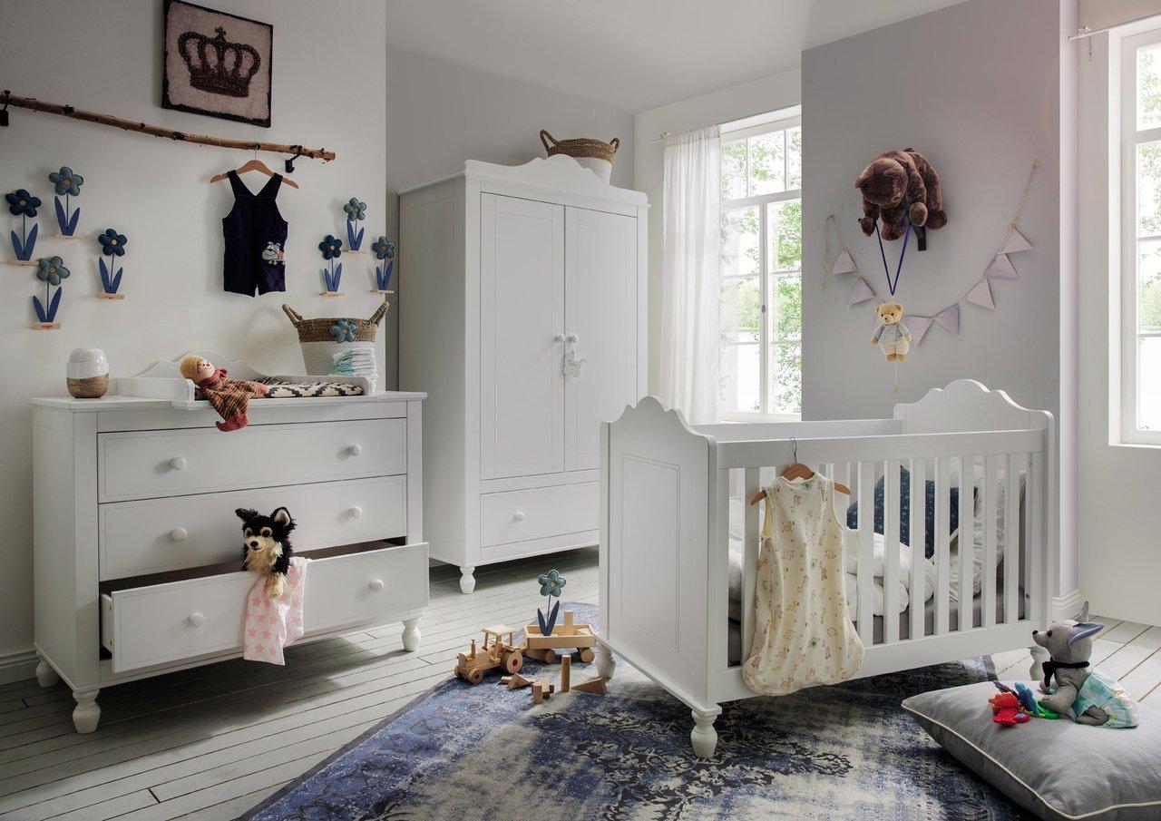 InfansKids Babyzimmer Klaudia