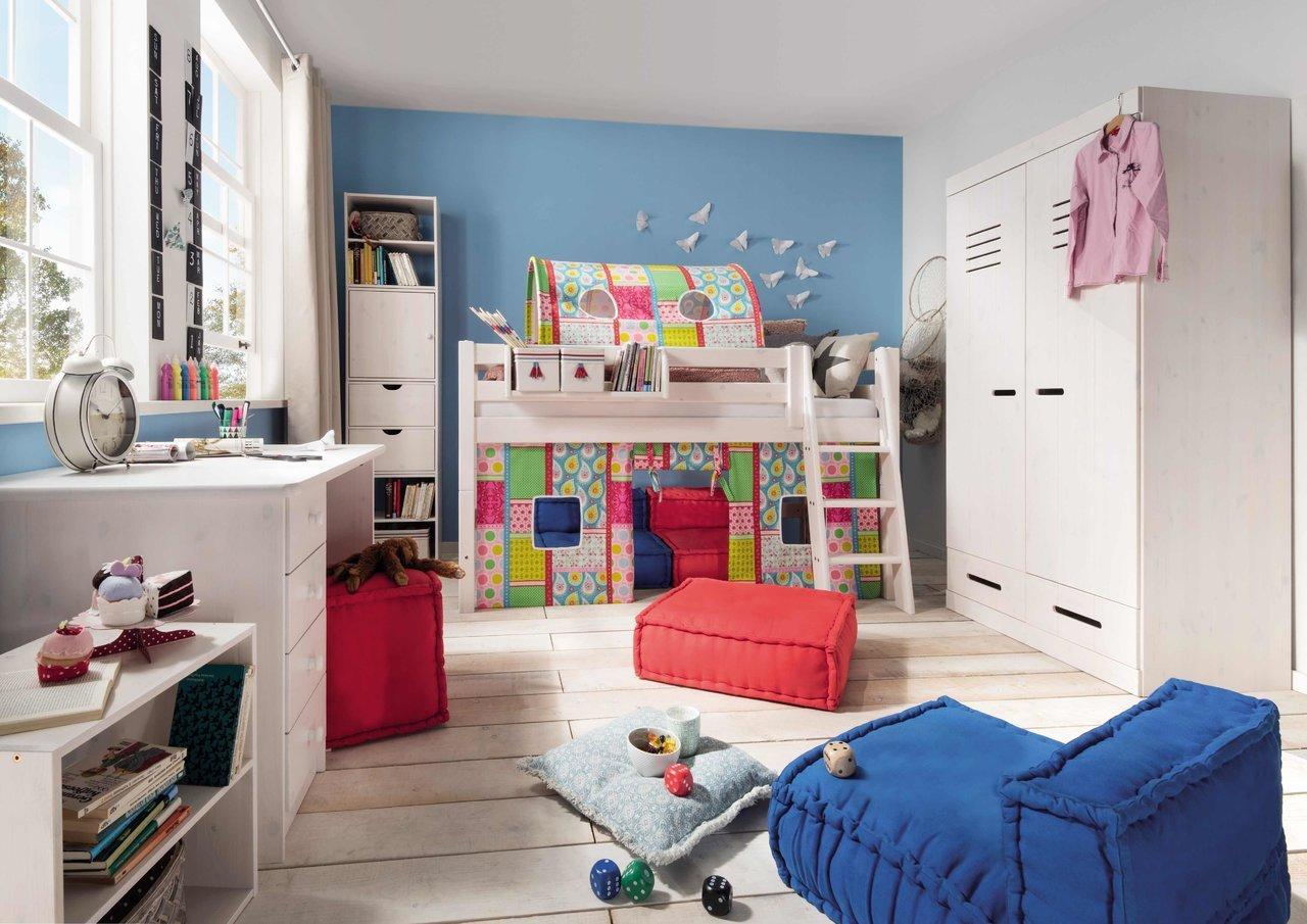 InfansKids Kinderzimmer Butterfly
